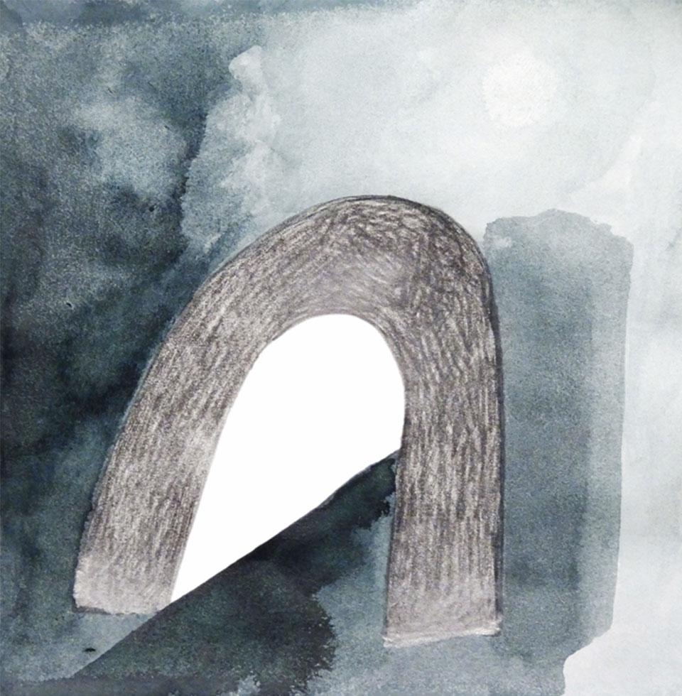 Anne Hooss – Sketchbook