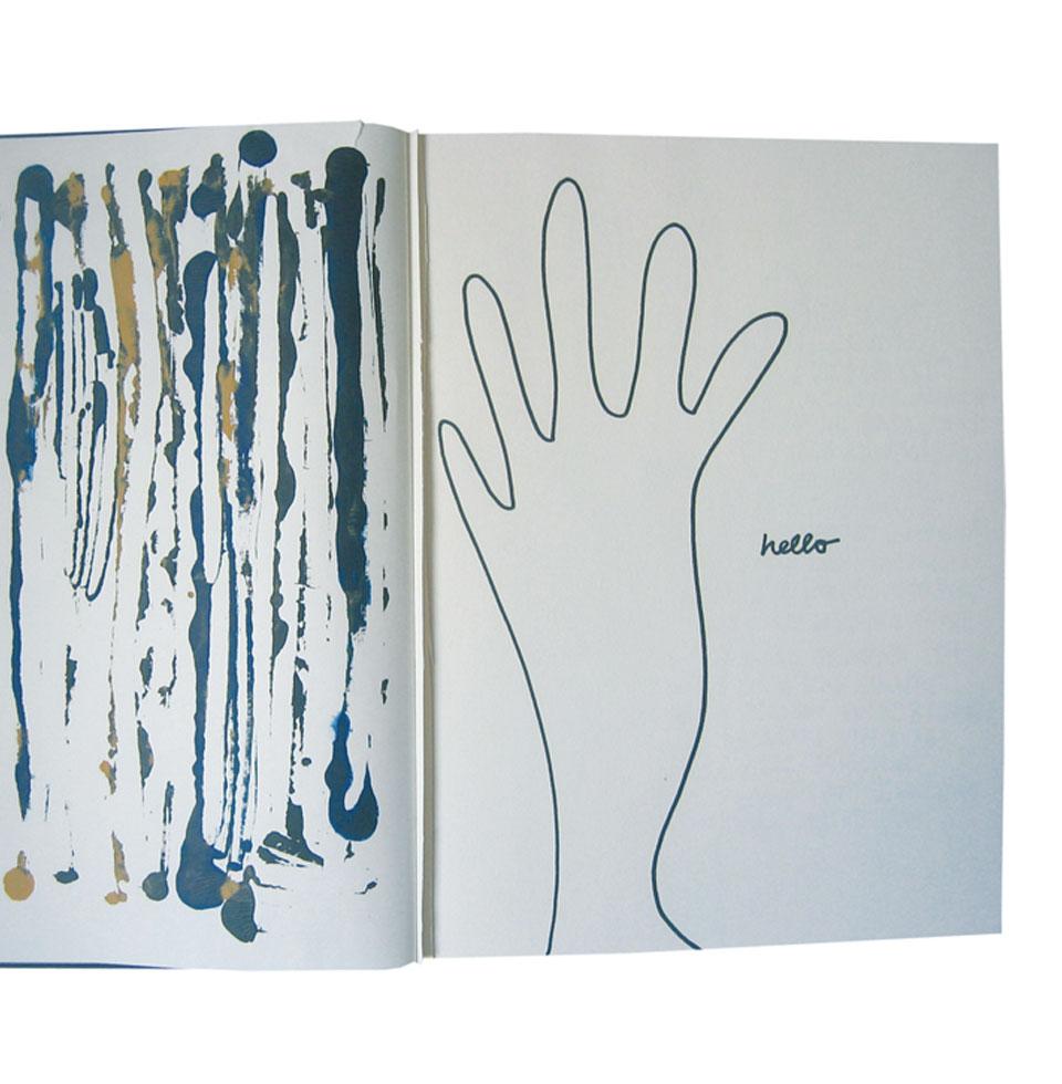 Anne Hooss – Sketchbook | Hello